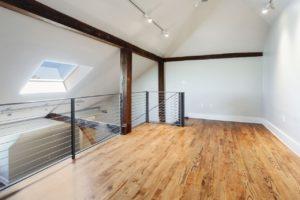 4th Floor Loft